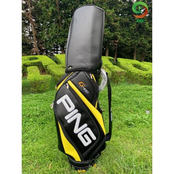 Túi đựng gậy Golf Ping G 400