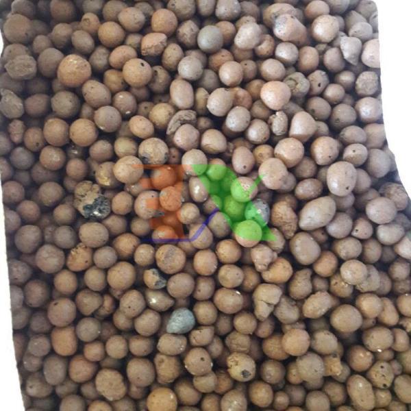 Sỏi nhẹ, viên đất sét nung (5~10mm) - 5kg cho Aquaponics
