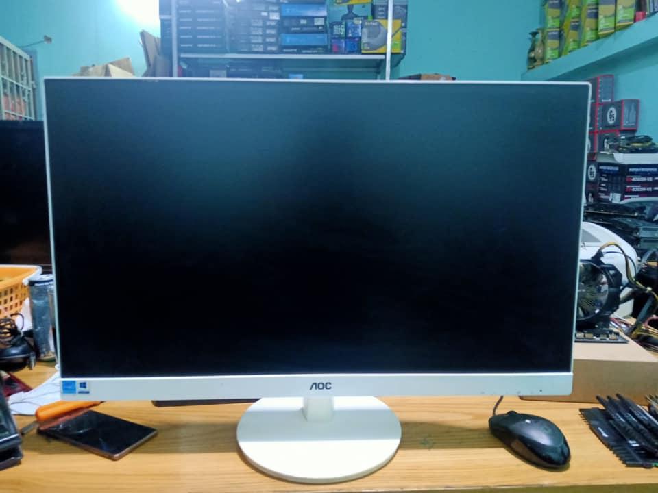 Màn hình 27 inch AOC I2769 full viền Full HD LED IPS bảo hành 3 tháng lỗi 1 đổi 1