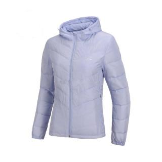 Áo khoác lông vũ thể thao nữ Lining - AYMN026-4 thumbnail
