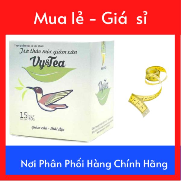 Trà Giam Cân Vy và tea - Hàng mới cập nhật liên tục - Giảm cân VyTeaa Tặng Kèm Thước Dây Đo Vòng Eo