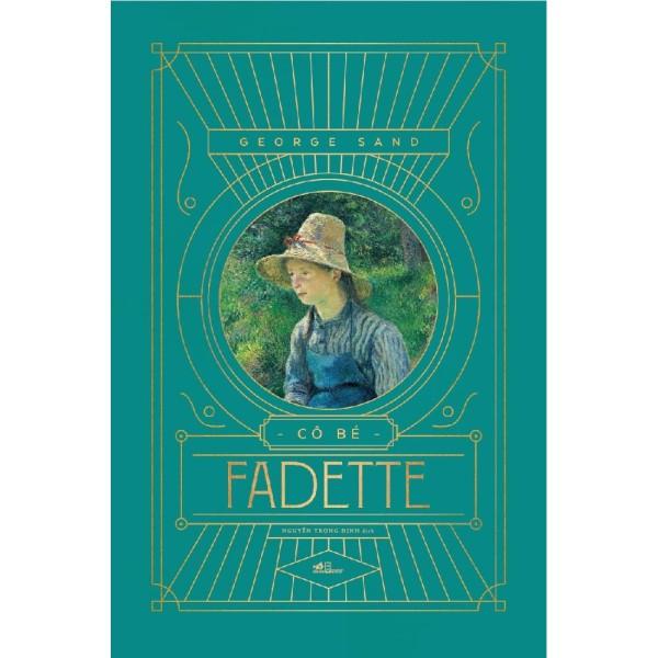 Sách - Cô Bé Fadette ( Tái Bản 2021)