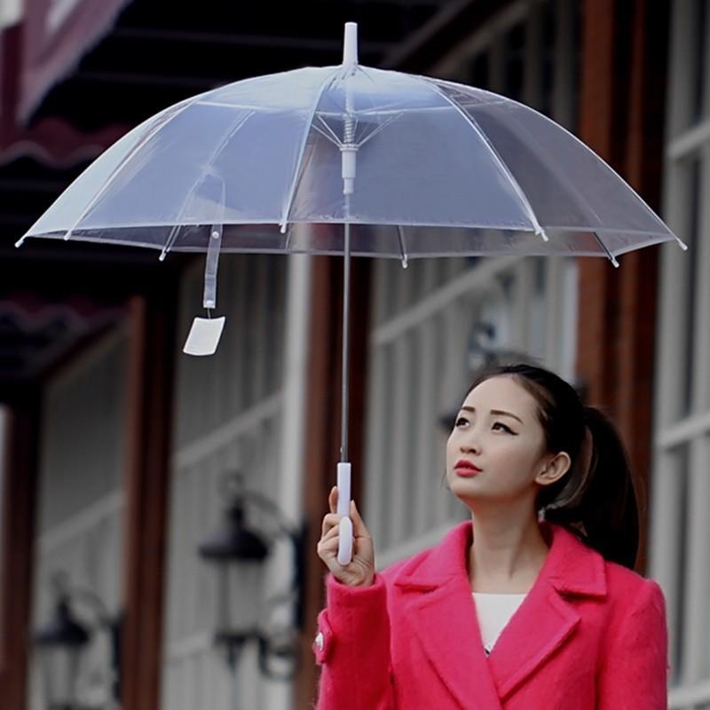 Ô che mưa trong suốt, mái che mưa,dù đi mưa giá rẻ