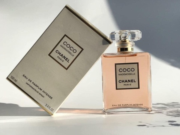 💋CHANEL Coco Mademoiselle INTENS 100ml