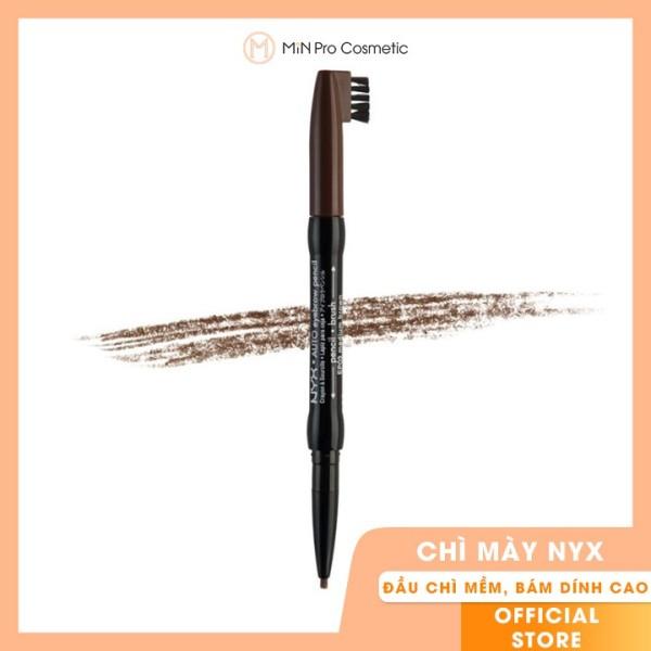 Chì mày NYX Auto Eyebrow Pencil