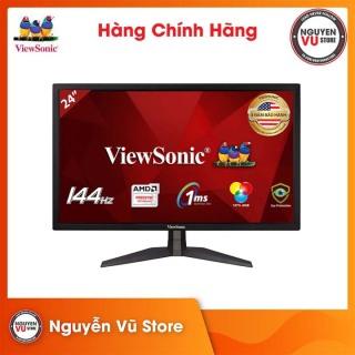 Màn hình Viewsonic VX2458-P-MHD (23.6inch FHD TN 144Hz 1ms 250nits HDMI+DP FreeSync Loa) - Hàng Chính Hãng thumbnail