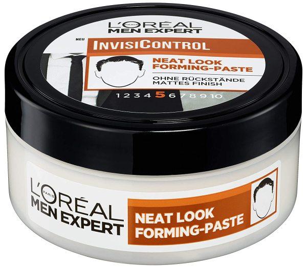 Wax tạo kiểu tóc Loreal InvinsiControl 5 (150ml) - Đức giá rẻ