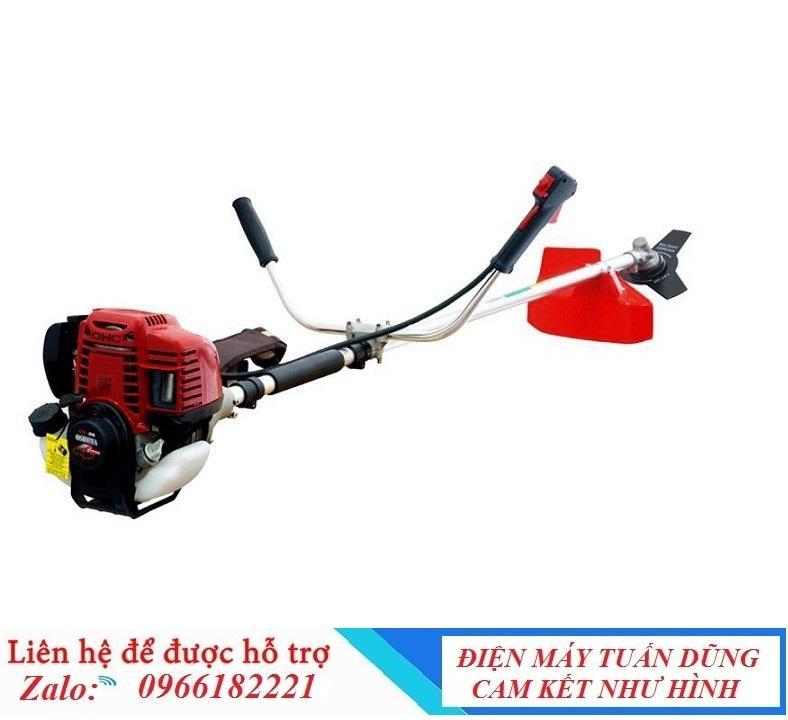 Máy cắt cỏ Honda GX35 Loại xịn - nhập khẩu 100% Thái Lan chỉ có 1 loại không có loại 2