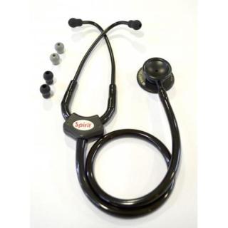 Ống nghe y tế tổng quát 2 mặt Spirit CK-S601PF thumbnail