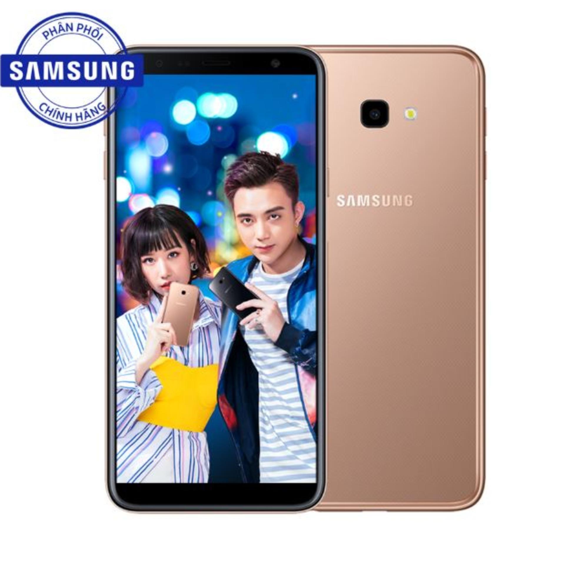 Samsung Galaxy J4+ (2GB/32GB) - Hàng phân phối chính hãng