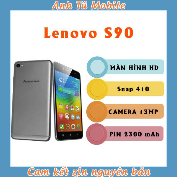 Lenovo S90 16GB - Smartphone Siêu rẻ. Facebook Youtube mượt mà. Làm máy phụ tuyệt vời