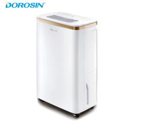 Máy hút ẩm Dorosin 12L ER-1201 công suất lớn- Hệ máy nén P.anasonic cực kỳ bền- tiêu chuẩn Châu Âu- Bảo hành 1 năm thumbnail