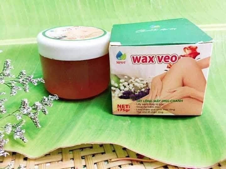 [TẶNG QUE + GIẤY WAX] Combo wax veo và tinh chất triệt lông tốt nhất