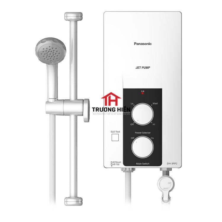Bảng giá Máy nước nóng có bơm trợ lực Panasonic DH-3RP2VK