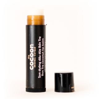 Son dưỡng môi Lip care Cocoon 5g từ dầu dừa bến tre thumbnail