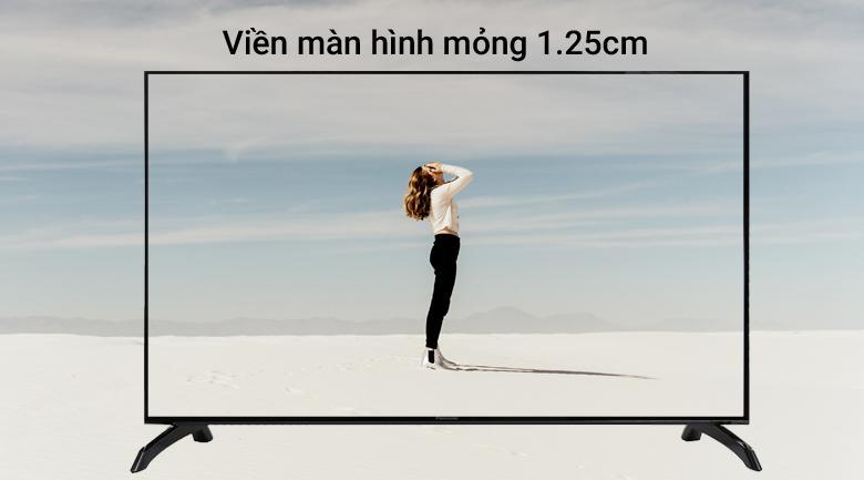 Bảng giá Ti vi Panasonic TH-49ES500V