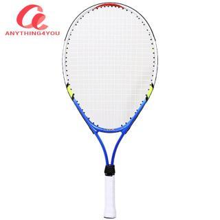 Always Lower Price Vợt Tennis Thiếu Niên, Thiết Bị Huấn Luyện Quần Vợt Trẻ Em Hợp Kim Nhôm thumbnail
