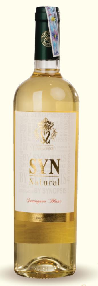 Vang Đỏ SYN Natural Sauvignon Blanc Nhật Bản