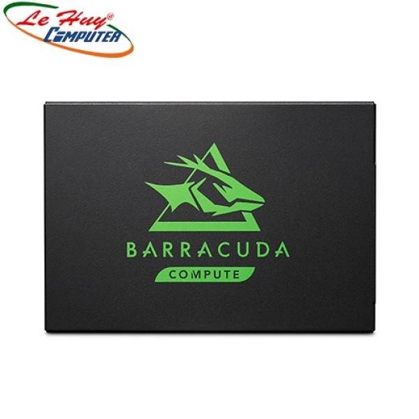 Bảng giá Ổ Cứng Ssd Seagate Barracuda 120 Sata 2Tb Za2000Cm1A003 - Hàng Phong Vũ