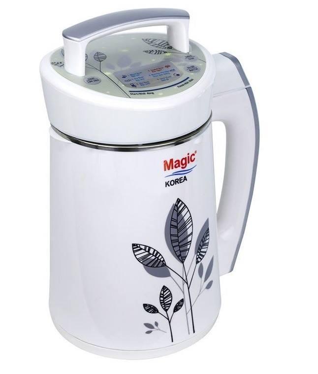 Máy Làm Sữa Đậu Nành Đa Năng Magic Korea 1.3L