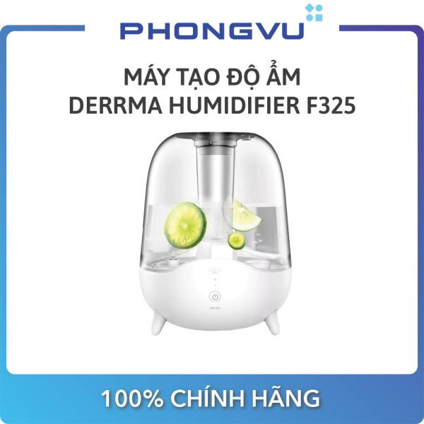 Máy Tạo Độ Ẩm Deerma Humidifier F325 ( White) - Bảo hành 6 tháng