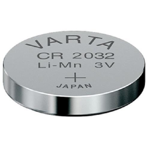 Vỉ 5 viên Pin Cmos hàng công ty Nhật Bản