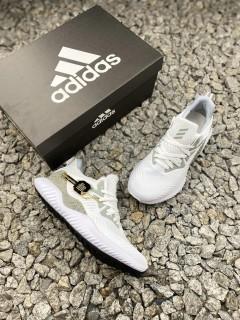 [HOT SALE] [ Mua Giày Tặng Nón ] Giày Thể Thao Nam Adidas Alphabounce Running + Gym thumbnail