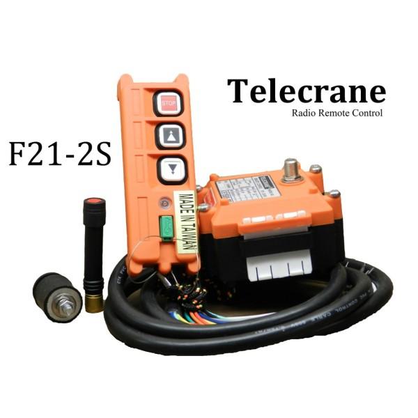Bộ điều khiển cầu trục F21-2S