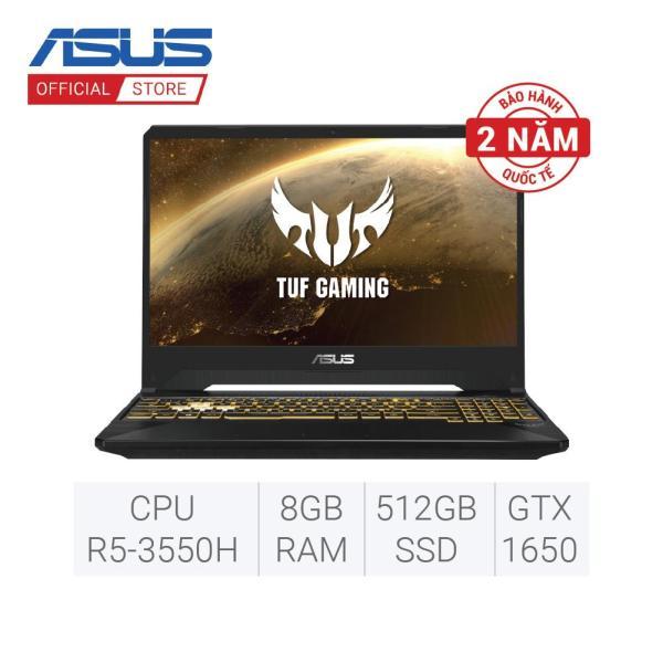 Bảng giá Laptop ASUS TUF FX505DT-HN488T R5 3550H/8GB/512GB SSD/Nvidia GTX1650 4G/WIN10 Phong Vũ