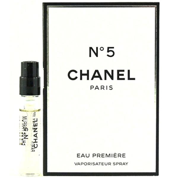 vial mẫu thử nước hoa chanel No5
