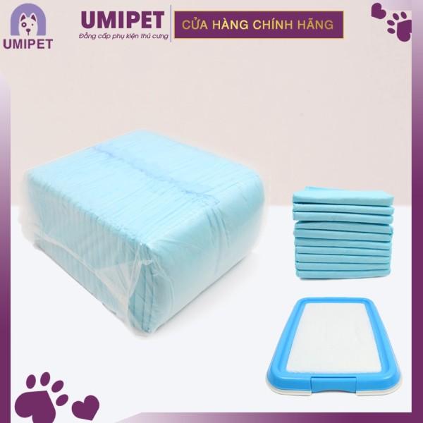 Lót khay vệ sinh cho Chó Mèo UMIPET - Size S