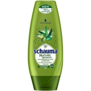 Dầu xả Schauma balzam 200ml olive oil& aloe thumbnail