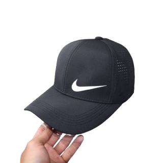 Nón kết, nón mũ lưỡi trai nam nữ siêu ngầu Logo Nike thumbnail