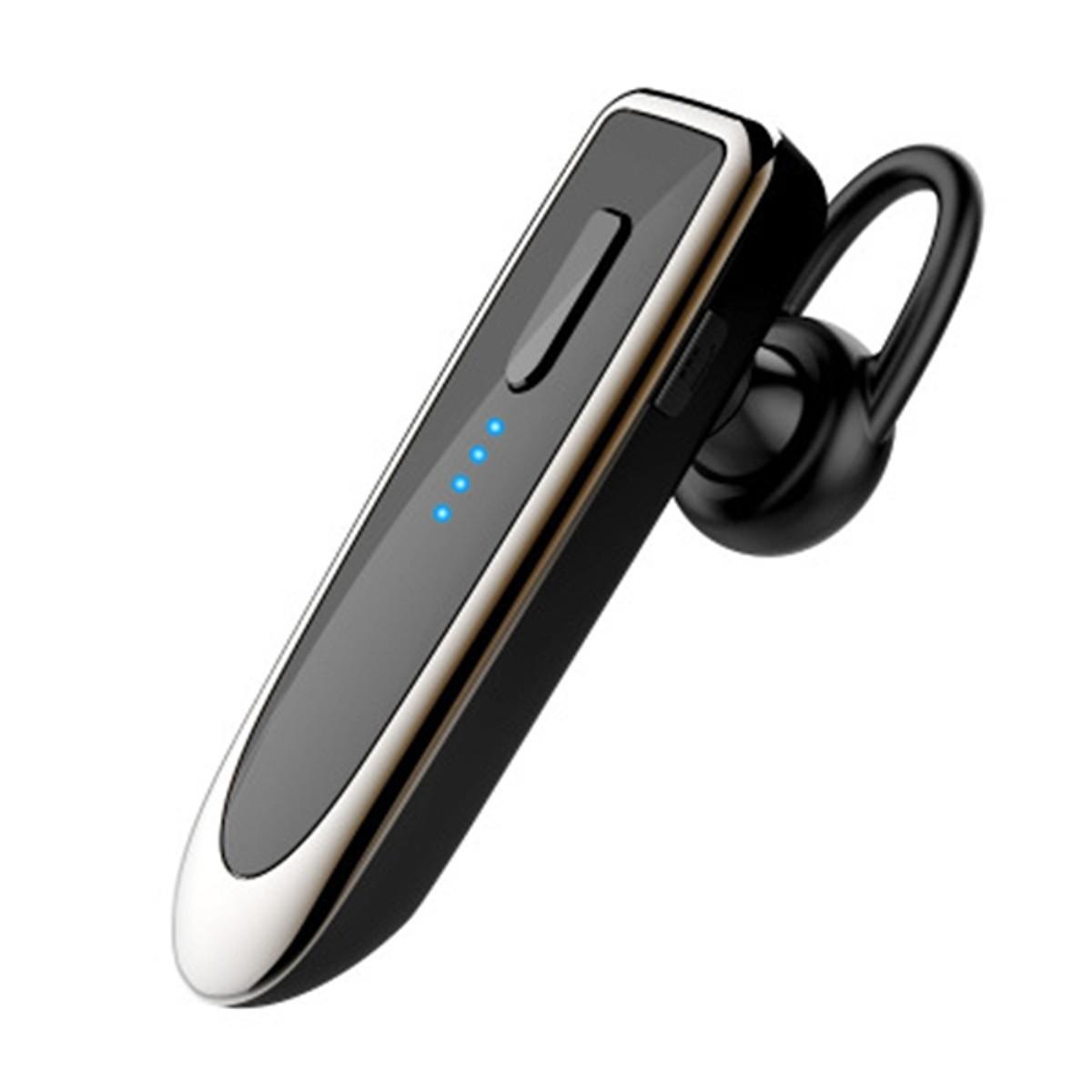 Tai Nghe Bluetooth không dây K23 - Tai Nghe Đàm Thoại Một Bên + Tặng Tai Nghe Để Nghe Hai Bên