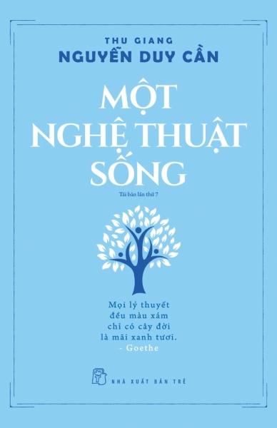 TS Thu Giang - Một nghệ thuật sống