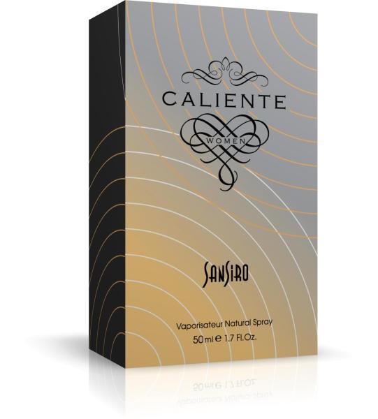Nước hoa Caliente cho nữ 50ml