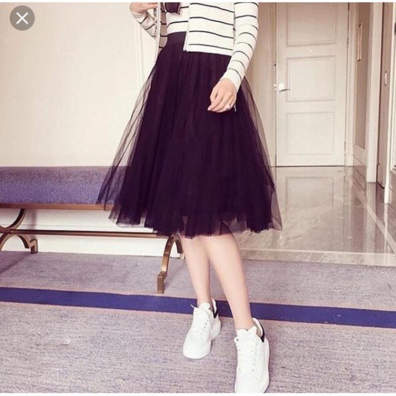 Chân Váy Công Chúa TUTU Siêu Đẹp Cực Hot 2019