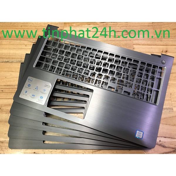 Thay Vỏ Laptop Dell Vostro 5568 V5568 0Hjp49 0Wdrh2 0C0V1D 0D5Nx2