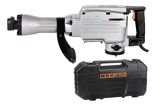 30mm Máy đục bê tông 1500W Maxpro MPDH1500