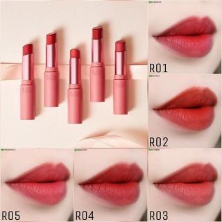 Son Thỏi Siêu Lì Black Rouge Rose Velvet Lipstick thumbnail