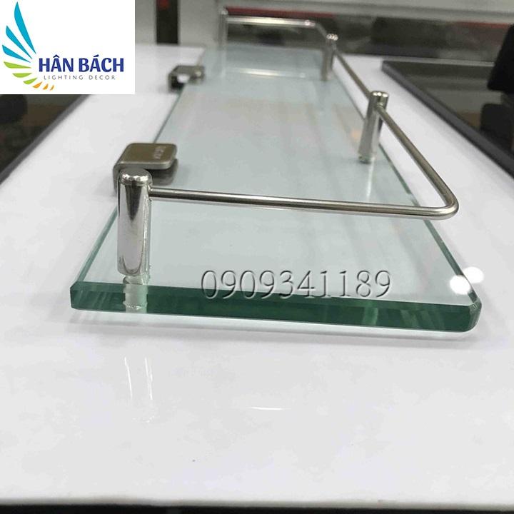 [HCM]Kệ kiếngkệ gươngkệ kính phòng tắm inox 304