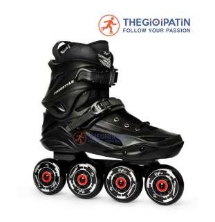 Giày Patin Freestyle M2 Pro Tặng túi đựng giày xịn thumbnail