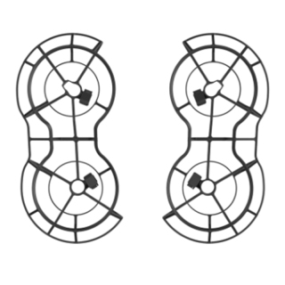 for Mavic Mini 360 Propeller Guard Protector Cover+ Propellers for Dji Drone Mavic MINI Accessories Kits thumbnail