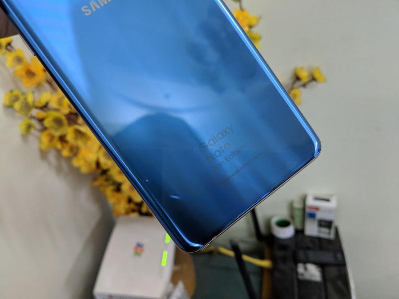 Điện thoại Samsung Galaxy Note FE ( Fan Edition ), Dual SIM