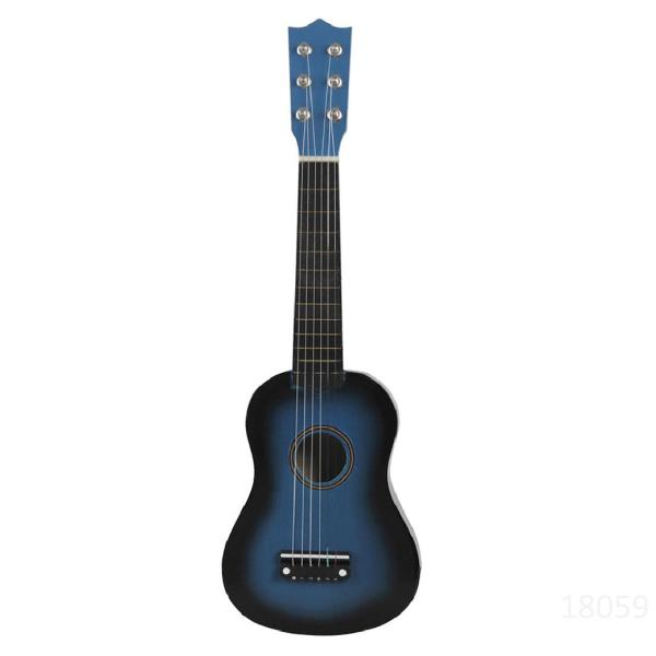 21 inch Gỗ Acoustic Guitar Cổ điển Guitar Nhạc cụ Người mới bắt đầu Âm nhạc Người yêu thích Quà tặng Trẻ em p8GKvO5w