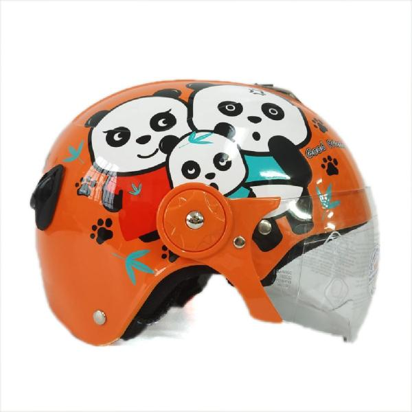 Giá bán Mũ bảo hiểm trẻ em có kính SUNDA 108SB (nhiều màu)