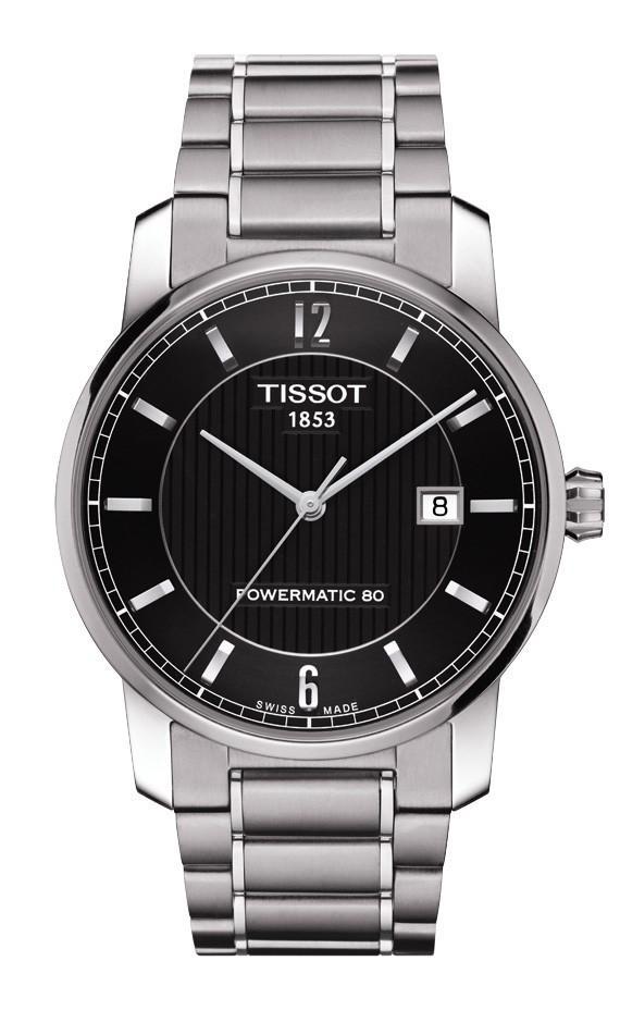 Đồng hồ Tissot Titanium T087.407.44.057.00 bán chạy