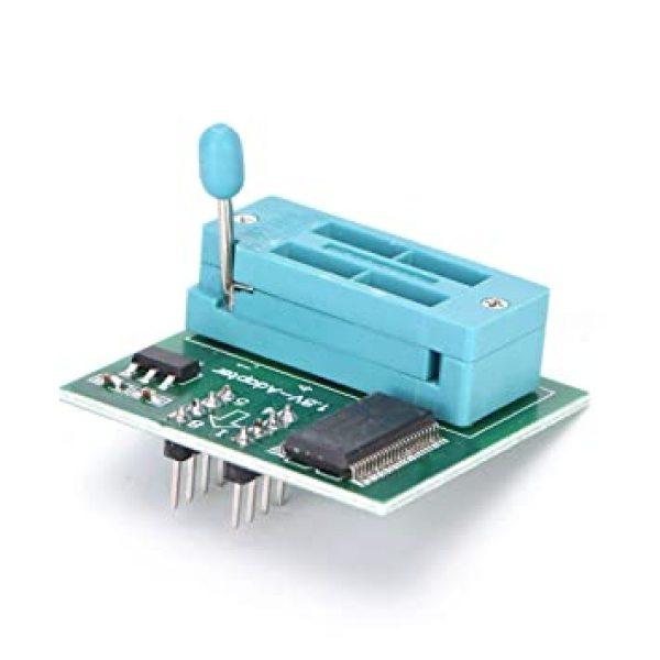 Bảng giá [HCM]Đế nạp 1.8V SPI MX25 W25 Phong Vũ