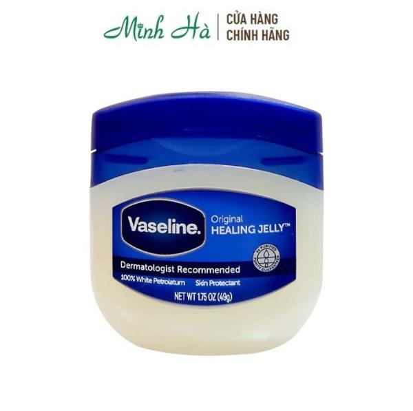 Sáp dưỡng ẩm Vaseline 100% Pure Petroleum Jelly Original Mỹ giá rẻ