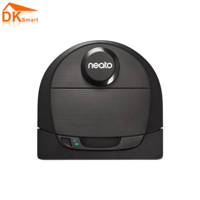 Robot Hút Bụi Thông Minh Neato Botvac D6 Connected 945-0308 - Hàng Chính Hãng